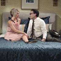 The Big Bang Theory saison 9 : pas de bébé à venir pour Penny et Leonard ?