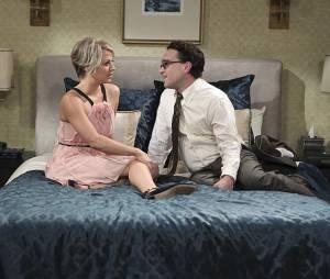 The Big Bang Theory saison 9 : pas de bébé pour Leonard et Penny
