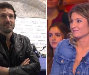 Caroline Ithurbide jalouse des candidates du Bachelor