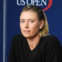Maria Sharapova : ses sponsors la lâchent après ses révélations sur le dopage