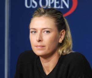 Maria Sharapova : révélations sur son contrôle anti dopage positif