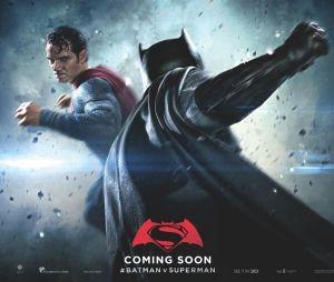 Batman V Superman, l'aube de la justice : la bande-annonce