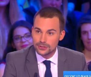 Bertrand Chameroy annonce son départ de TPMP, le 8 mars 2016 sur D8