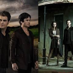 The Vampire Diaries saison 7 et The Originals saison 3 : ce qui nous attend pour le retour en avril