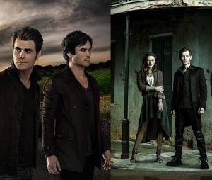 The Vampire Diaries saison 7 et The Originals sison 3 : ce qui nous attend dans la suite
