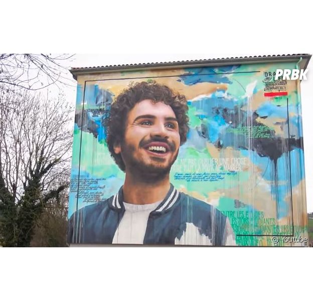 Maxime Musqua : sa vidéo Draw My Life ft. Sismikazot