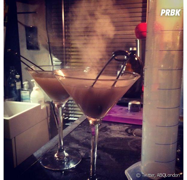 Breaking Bad : un bar à cocktails bientôt à Paris