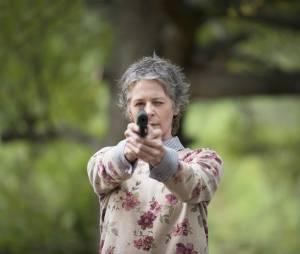 The Walking Dead saison 6 : Melissa McBride va-t-elle quitter la série ?