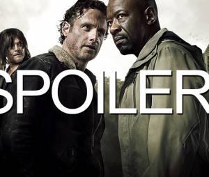 The Walking Dead saison 6 : un mort et un personnage sur le départ