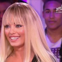 Aurélie Preston (Les Anges 8) blonde : sa perruque prend cher sur Twitter