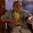 Craig Lamar Traylor dans le rôle de Stevie dans Malcolm