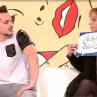 Les Z'amours : surprise, une candidate annonce sa grossesse à son amoureux dans l'émission