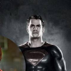 Batman V Superman : pourquoi Grant Gustin n'est pas le Flash au cinéma