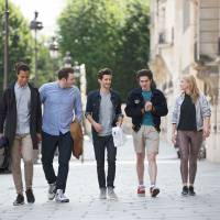 Five : 5 raisons de craquer pour la comédie avec Pierre Niney