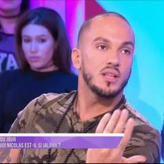 Raphaël Pépin et Nadège Lacroix (Les Anges 8) en couple : Nicolas révèle tout dans Le Mad Mag