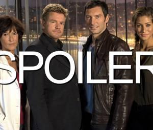 Section de recherches saison 11 : Sara est-elle morte ? La réponse