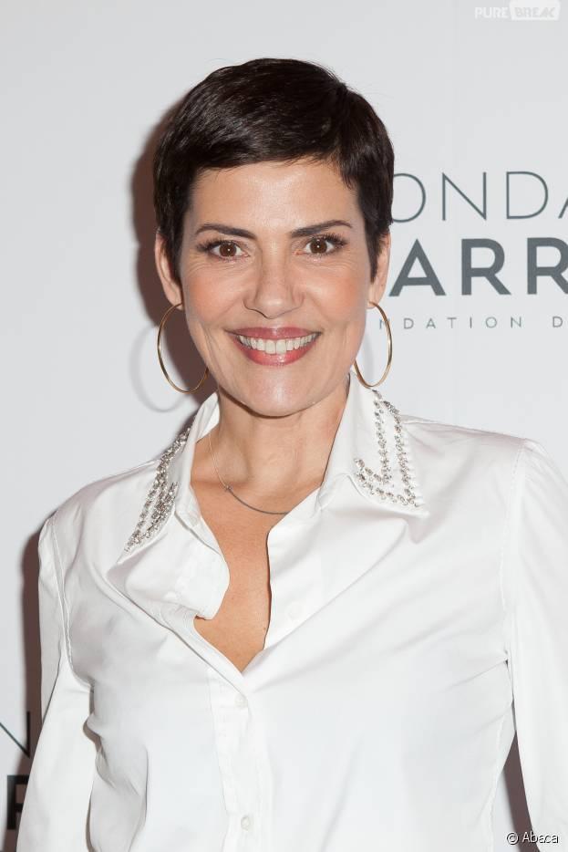Cristina Cordula en a ras-le-bol de la méchanceté des candidates des Reines du shopping !