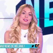 Mélanie (Les Anges 8) : son casting en direct dans le Mad Mag pour devenir chroniqueuse
