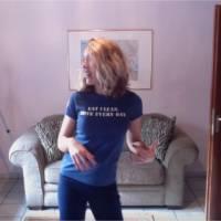 Hip challenge : le défi simplissime pour affiner sa taille avant l'été