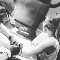 Emilie Fiorelli (Secret Story 9) : découvrez son nouveau tatouage XL