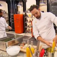 "Top Chef 2016 : Xavier et le ""vol"" de jus d'orange, la chute de Charles... le best-of en vidéo"