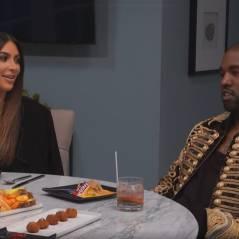 Kim Kardashian : Kanye West a essayé de briser son mariage