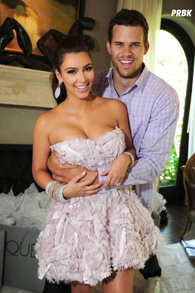 Kim Kardashian et Kris Humphris auraient-ils divorcé à cause de Kanye West ?