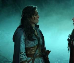 Once Upon a Time saison 5 : Ruby et Dorothy en couple dans la série
