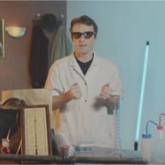Dr Nozman : de Youtube à la télé pour une émission scientifique passionnante