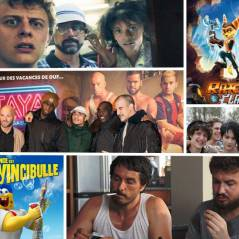 Cyprien, Norman, Alison Wheeler... ces Youtubers qui débarquent au cinéma
