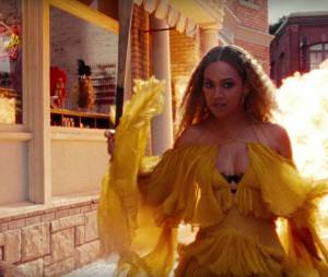Beyoncé a dévoilé Lemonade sur HBO ce samedi 23 avril.