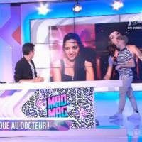 Julia Paredes méconnaissable avant la chirurgie esthétique, Benoît Dubois balance son avant/après