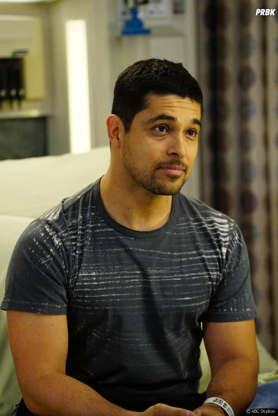 Grey's Anatomy saison 12 : Kyle bientôt mort dans la série ?