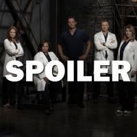 Grey's Anatomy saison 12 : un nouveau mort à venir dans le final