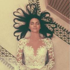 Kendall Jenner battue : elle n'a plus la photo la plus likée d'Instagram