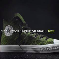Converse : la Chuck Taylor II se refait une beauté pour l'été