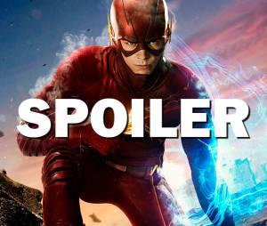 The Flash saison 2 : (SPOILER) vraiment mort ? Les théories