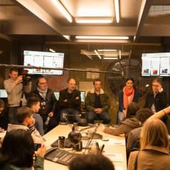Le Bureau des Légendes saison 2 : au coeur de la DGSE, visite sur les plateaux de tournage