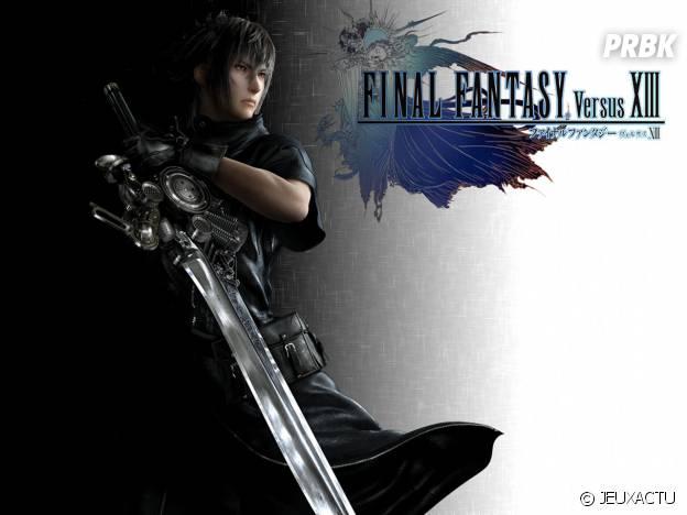 Final Fantasy Versus XIII à l'époque