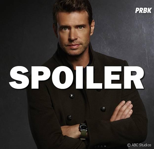 Scandal saison 5 : Jake va-t-il mourir dans le dernier épisode ?