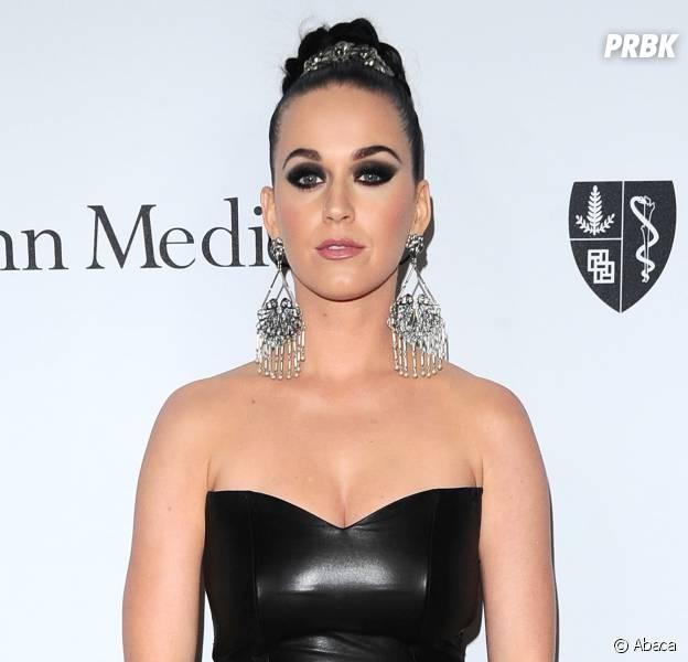 Katy Perry réagit au rapprochement de Selena Gomez et Orlando Bloom