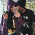 Kylie Jenner et Tyga, le couple qui avait créé la polémique aurait rompu.