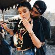 Kylie Jenner : Tyga l'aurait-il trompé ?