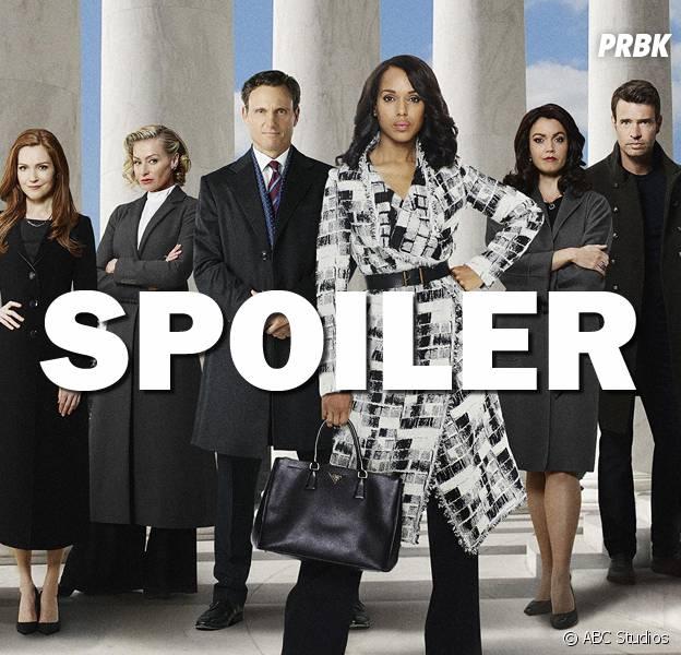 Scandal saison 6 : les premières infos sur la suite