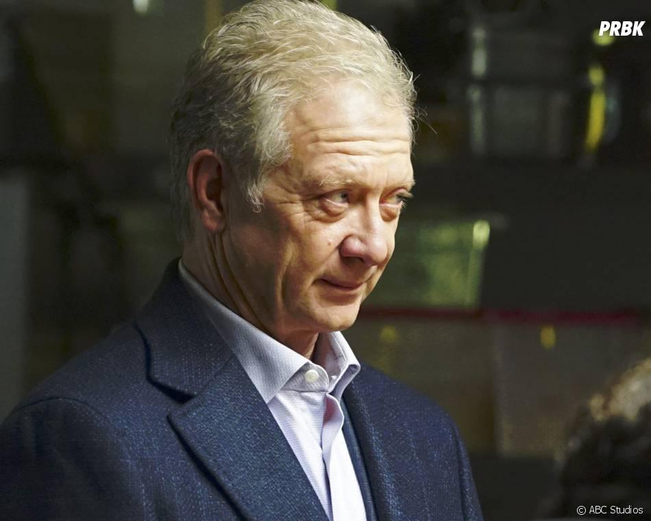 Scandal saison 6 : Cyrus nommé Vice Président