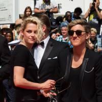 Kristen Stewart oublie Soko au Festival de Cannes 2016 avec son ex, Alicia Cargile