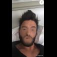 Thomas Vergara s'éclate sur Snapchat !