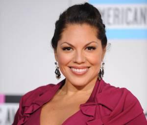 Sara Ramirez a fait ses adieux à Grey's Anatomy et son personnage de Callie Torres