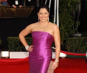 Sara Ramirez quitte Grey's Anatomy et son personnage de Callie Torres