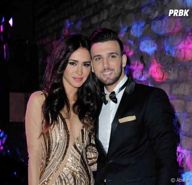 Aymeric Bonnery se confie sur sa relation avec Leila Ben Khalifa